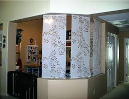 Kids Room Dividers Ikea by Transparent Room Divider Sliding Curtain Dividers Kids Ideas