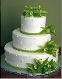 wedding cake green best blue and green wedding cakes photos styles ideas 2018