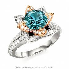 lotus flower engagement ring best 25 lotus flower engagement ring ideas on