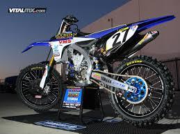 yamaha motocross boots nick wey u0027s valli motorsports rockstar yamaha valli motorsports