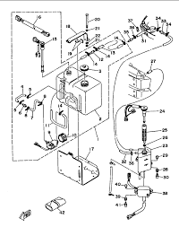 yamaha 225 outboard wiring diagram yamaha 90 outboard diagram