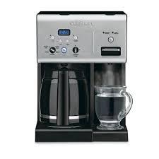 Cuisinart 10 Cup Burr Grind & Brew Coffee Maker