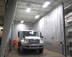custom construction windscreens construction rf welding services