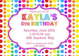 31 best invitations images on pinterest birthday invitation