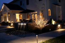 Landscape Lighting Pics by Landscape Lighting Contract Electric Inc