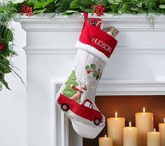 Pottery Barn Kids Stockings Woodland Stocking Collection Pottery Barn Kids Baby 2 To