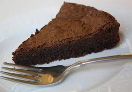 flourless cake recipe food photos