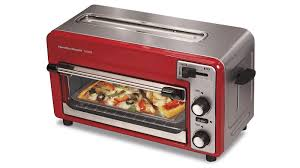 Toaster Oven Pizza A Toaster Oven With A Bread Slot For When Pizza U0027s Not On The Menu