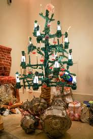 christmas trees this season check out these designer christmas trees