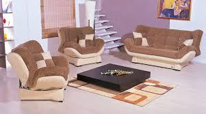 Living Room Sleeper Sets Bedroom Compact Sofa Bed Contemporary Sleeper Sofa Leather Futon