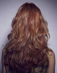 hairstyles with layered in back and longer on sides photo gallery of long hairstyles layers back view viewing 5 of 15