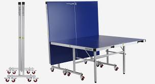 Foldable Ping Pong Table Table Stiga Conquest Tennis Academy Regarding Brilliant Residence