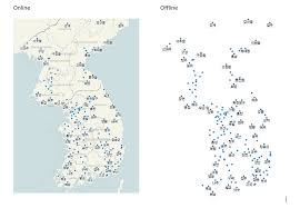 Python Map Example Adding More Detail To The Tableau Offline Map Tile Cache The