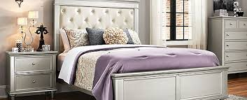 Raymour And Flanigan Tiffany Transitional Bedroom Collection Design Tips U0026 Ideas