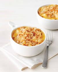 macaroni and cheese recipes martha stewart