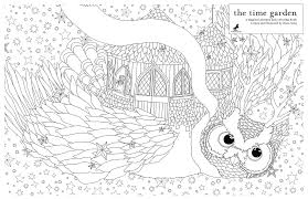 coloring pages animals in therapy for anxiety