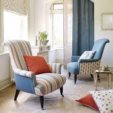 buy sanderson 235895 dobby stripe fabric maida fashion interiors