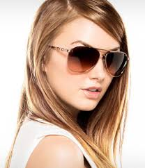 Hair Colors For Light Skin How To Match Sunglasses With Your Hair And Skin Color