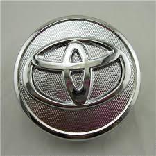 toyota yaris emblem for toyota yaris vios car emblem badges size 57mm wheel hub center