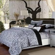 leopard bedding sets foter