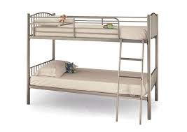 Metal Frame Loft Bed With Desk Bunk Beds Loft Bed With Desk And Storage Heavy Duty Full Over