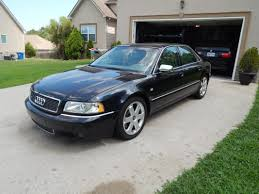 just bought 2001 audi s8 d2 ronin movie first impressions and