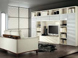 Modern Living Room Tv Modern Tv Stand Wall Unit By Hervallatest Design For Living Room