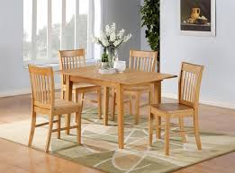 set of 4 dining room chairs nola dining room table with 4 chairs barclaydouglas