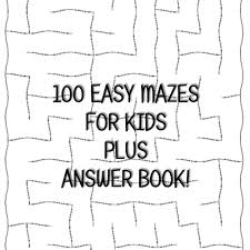 Converting Celsius To Fahrenheit Worksheets Easy Mazes For Kids 100 Printable Worksheets Answer Keys Pdf