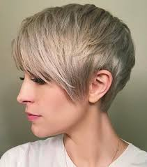 short sassy easy to care over 50 hair cuts 10 best short straight hairstyle trends women short haircut