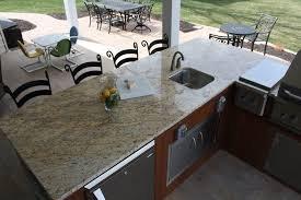 Outdoor Kitchens Pictures by 15 Pictures Of Outdoor Kitchens Stone Savvy