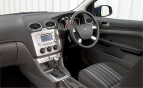 2008 ford focus hp ford focus 2008 car review honest