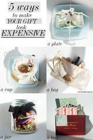5 ways to make your christmas gift look expensive citizens of beauty