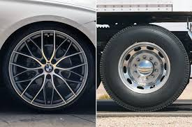 lexus wheels and tires alloy vs steel wheels beauty and the beast