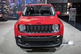 red jeep renegade 2016 new 2017 jeep renegade deserthawk to debut at l a auto show