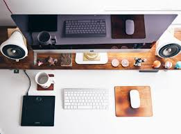 Home To Office by Evolution Of My Workspace Home Office To Office Space Ian Fernando