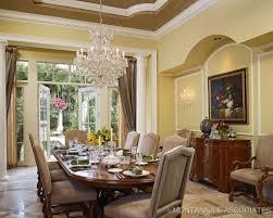 crystal chandelier for dining room dining room chandelier dining