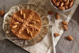 recette cuisine ramadan sellou sfouf aux amandes