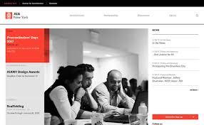 architect website design architecture websites siteinspire