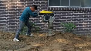 concrete foundation repair u2013 house leveling and foundation repair