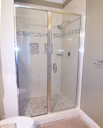 New Shower Doors Shower Stirring New Shower Door Photosonceptompanies Pikesville