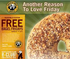 Seeking Bagel Free Bagels A Simple Term Promotion Andy Sernovitz Damn