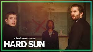 Seeking Episodes Hulu Sun Trailer Official Sun On Hulu