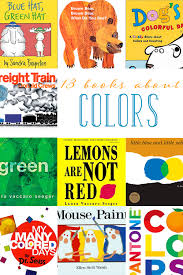 children s books about colors top 13 picks to read with your child