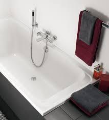 Villeroy Boch Bathtub Install Your New Small Bath Villeroy U0026 Boch