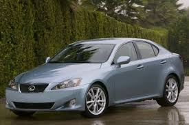 lexus ix 250 used 2007 lexus is 250 for sale pricing features edmunds