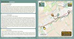 Map My Walk Route Planner by Walking In Your Area Walks And Events The City Of Edinburgh