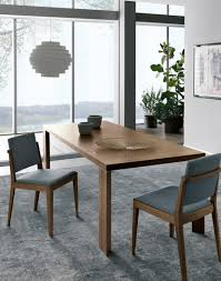 long island dining tables from misura emme architonic