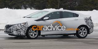 opel chevrolet 2017 opel ampera spied in europe holden ampera to follow in