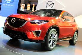 mazda cx3 custom 2016 mazda cx3 is world u0027s first car to have milliwave radar